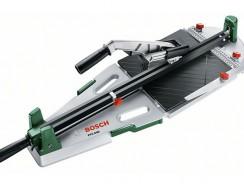 Bosch PTC 640 : carrelette manuelle pour couper tous vos carreaux facilement